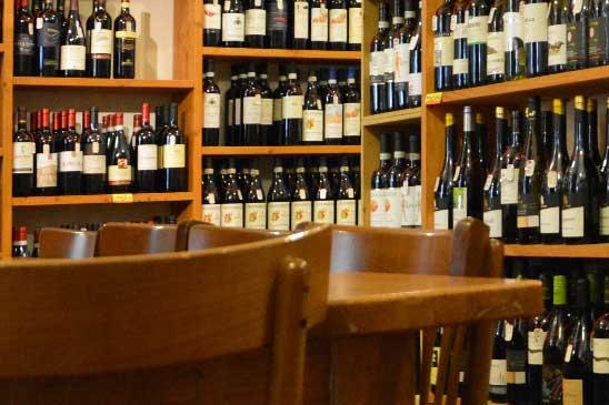 Le migliori enoteche di Milano per l'aperitivo   Ricerca vini