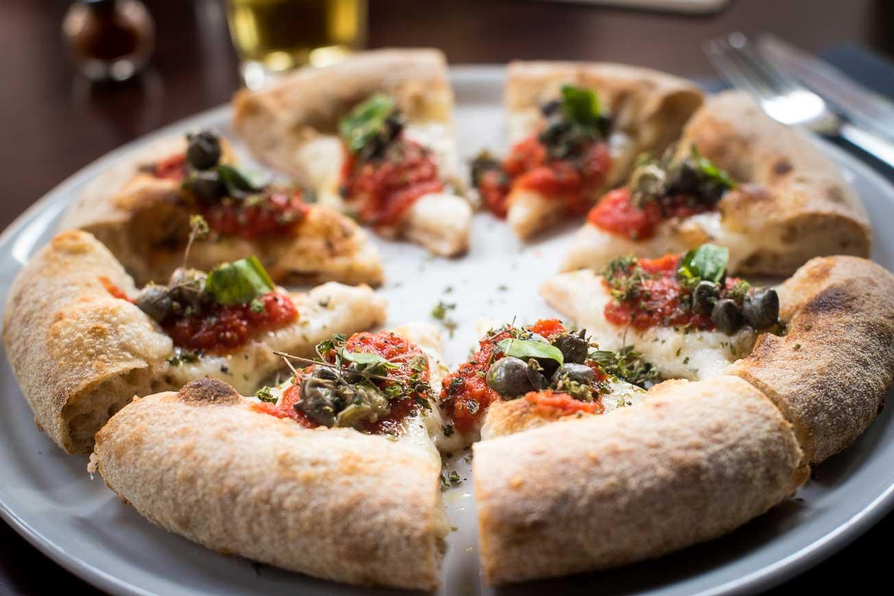 5 pizzerie di Milano uniche nel loro genere   Berberè
