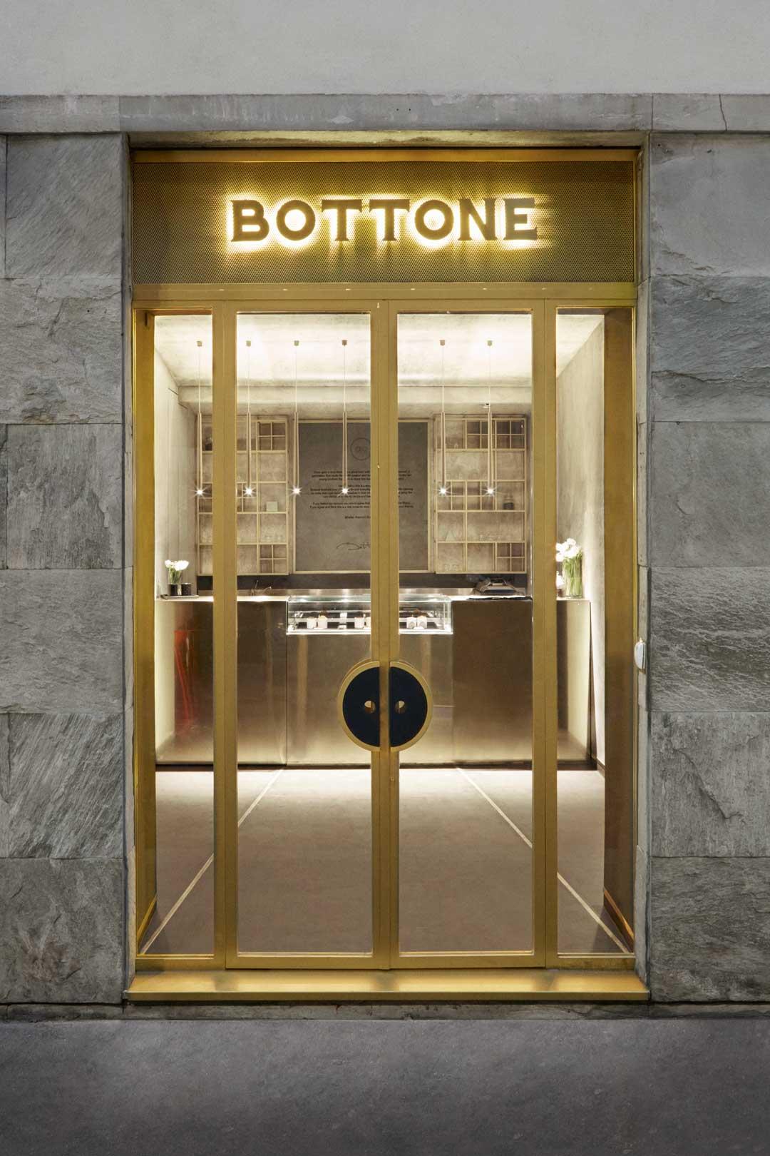 Bottone Cannoli | Ingresso