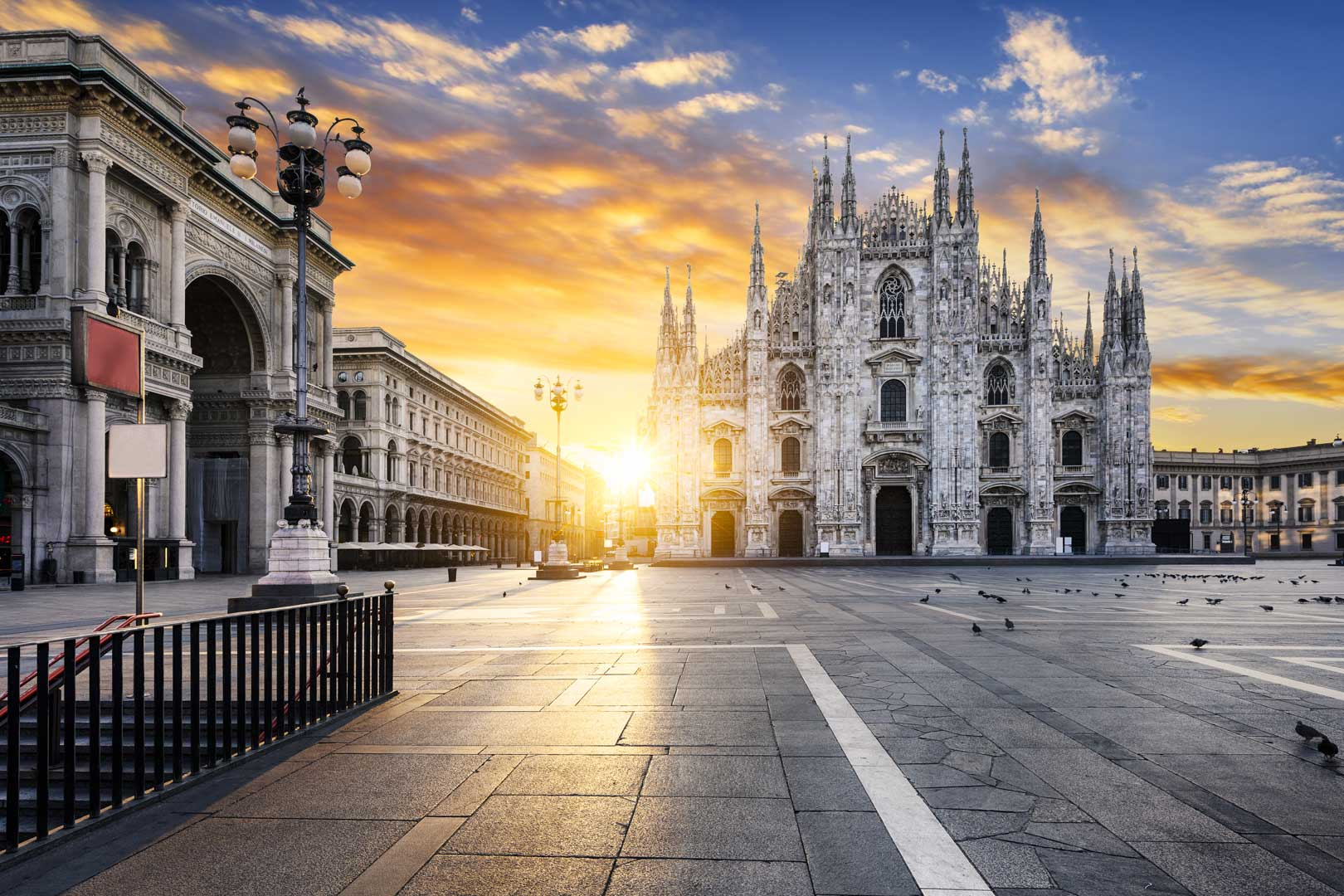 Spa Decor The Duomo Of Milan Reveals Its Hidden Corners Flawless