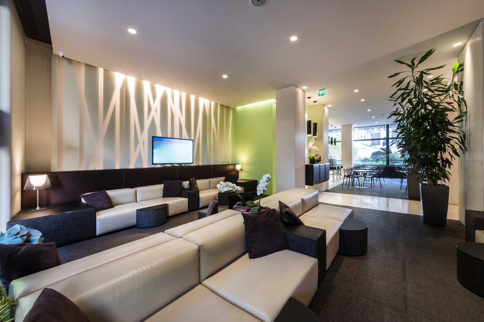 Hotel Manin | Bar