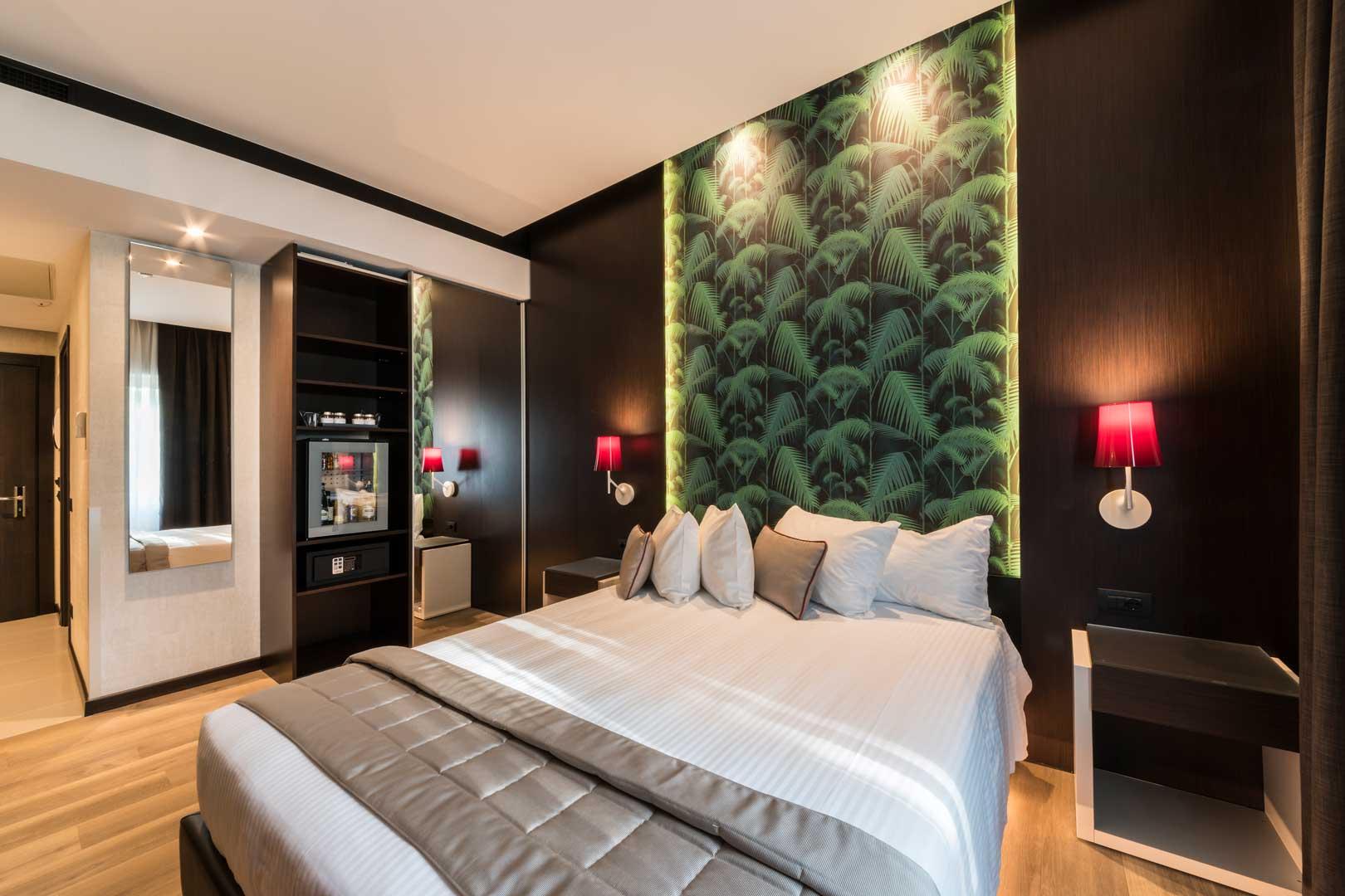 Hotel Manin | Park Room