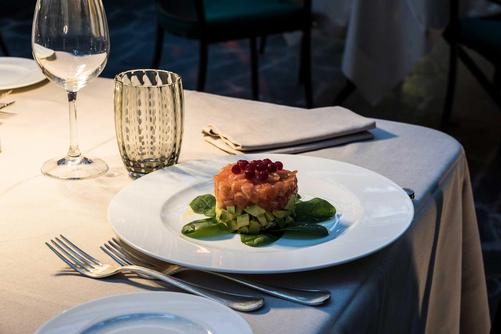 Hotel Manin | Dinner
