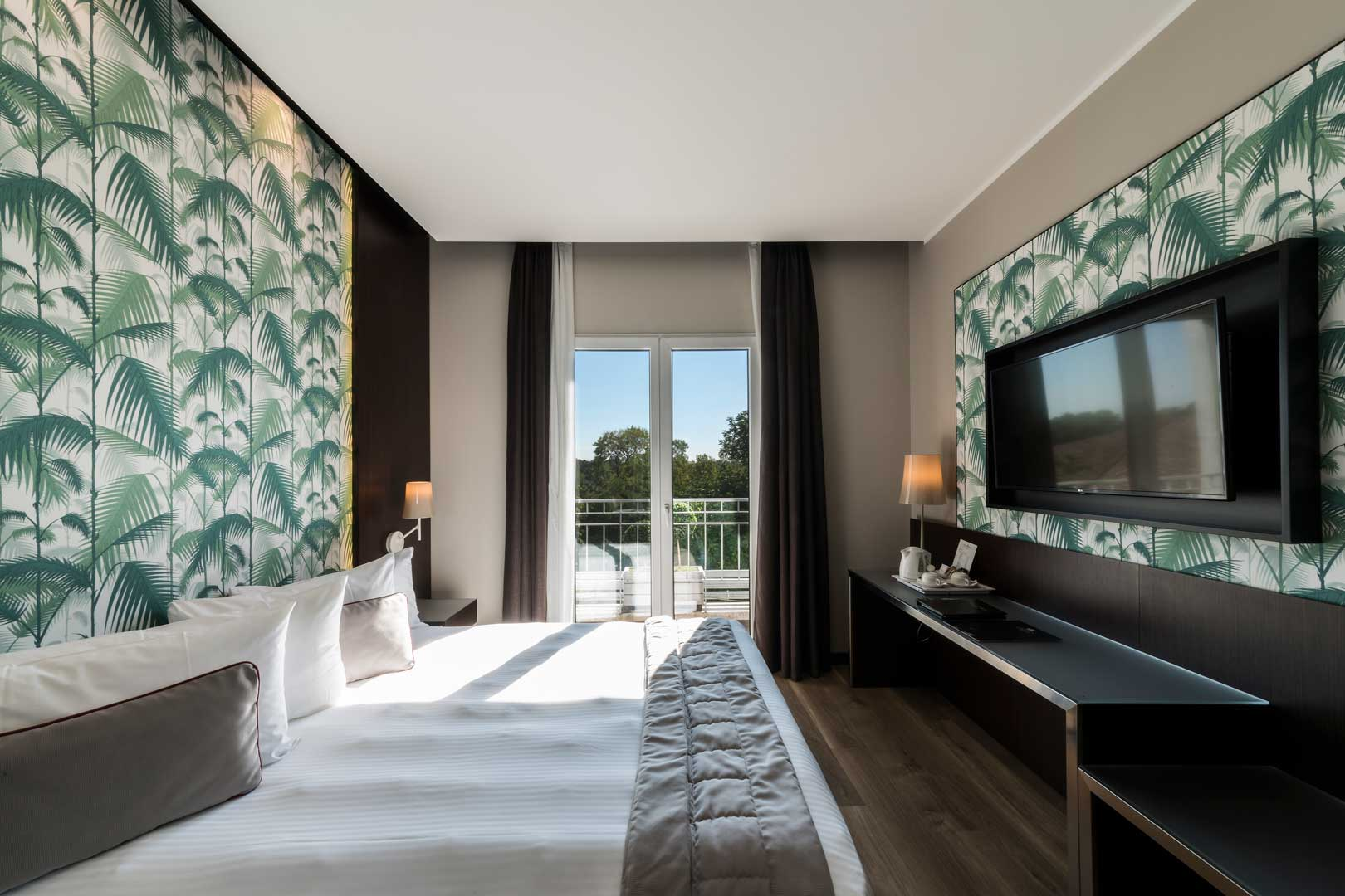 Hotel Manin | Panoramic Room