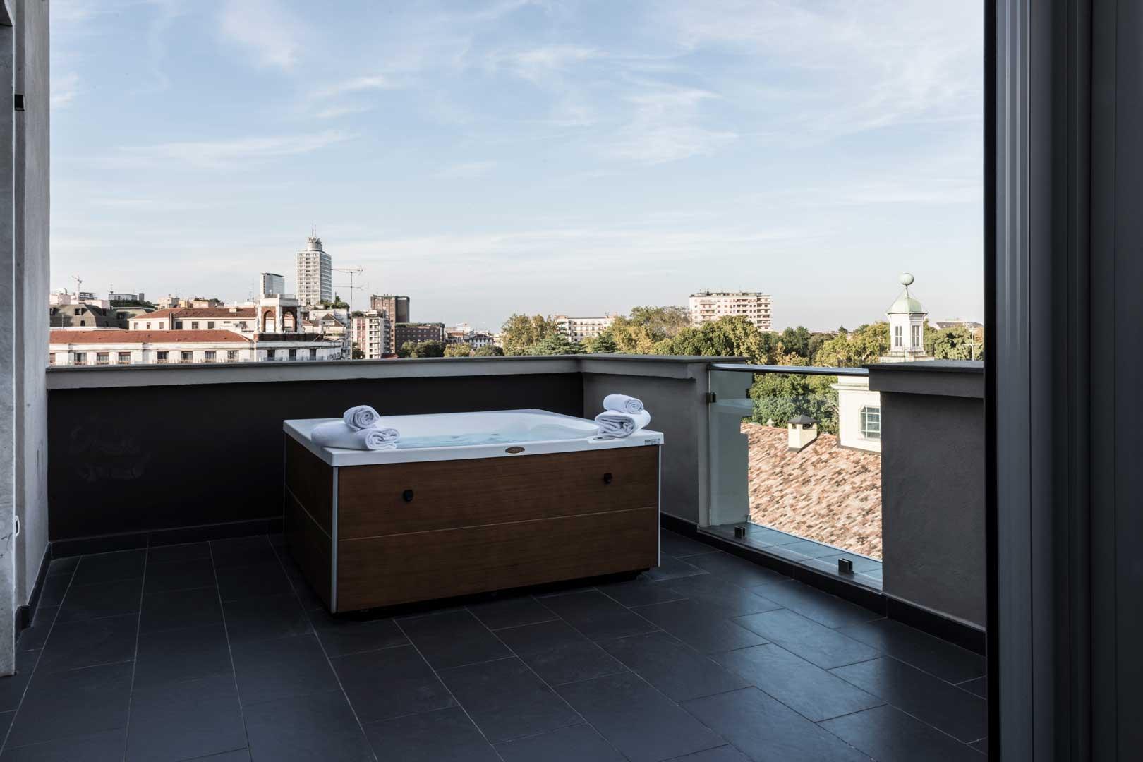 Hotel Manin | Suite