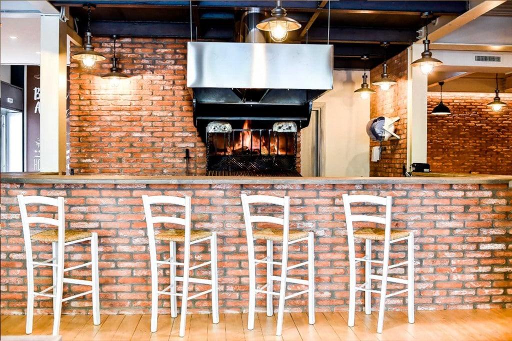 Karné Steakhouse | Bancone