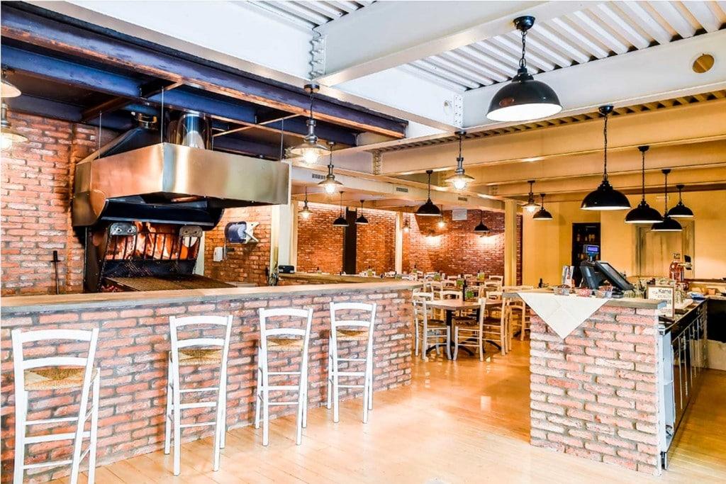 Karné Steakhouse | Sala