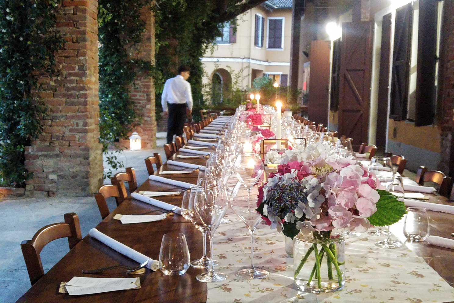Matrimonio Country Chic Torino : Marry me in cascina flawless milano the lifestyle guide