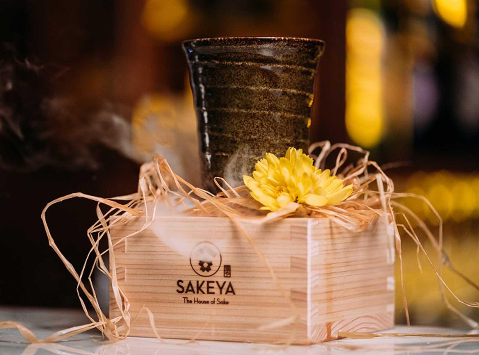 Sakeya | Mitsouko