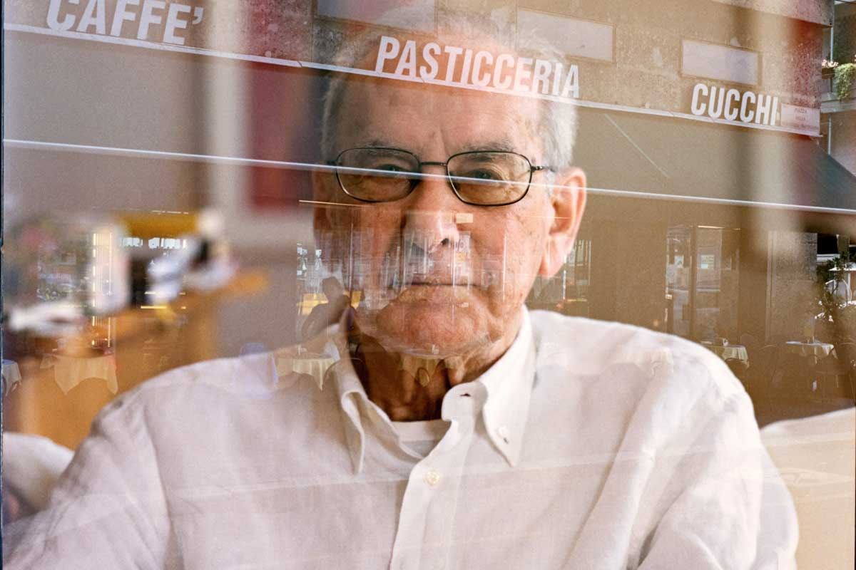 Pasticceria Cucchi | Cesare Cucchi