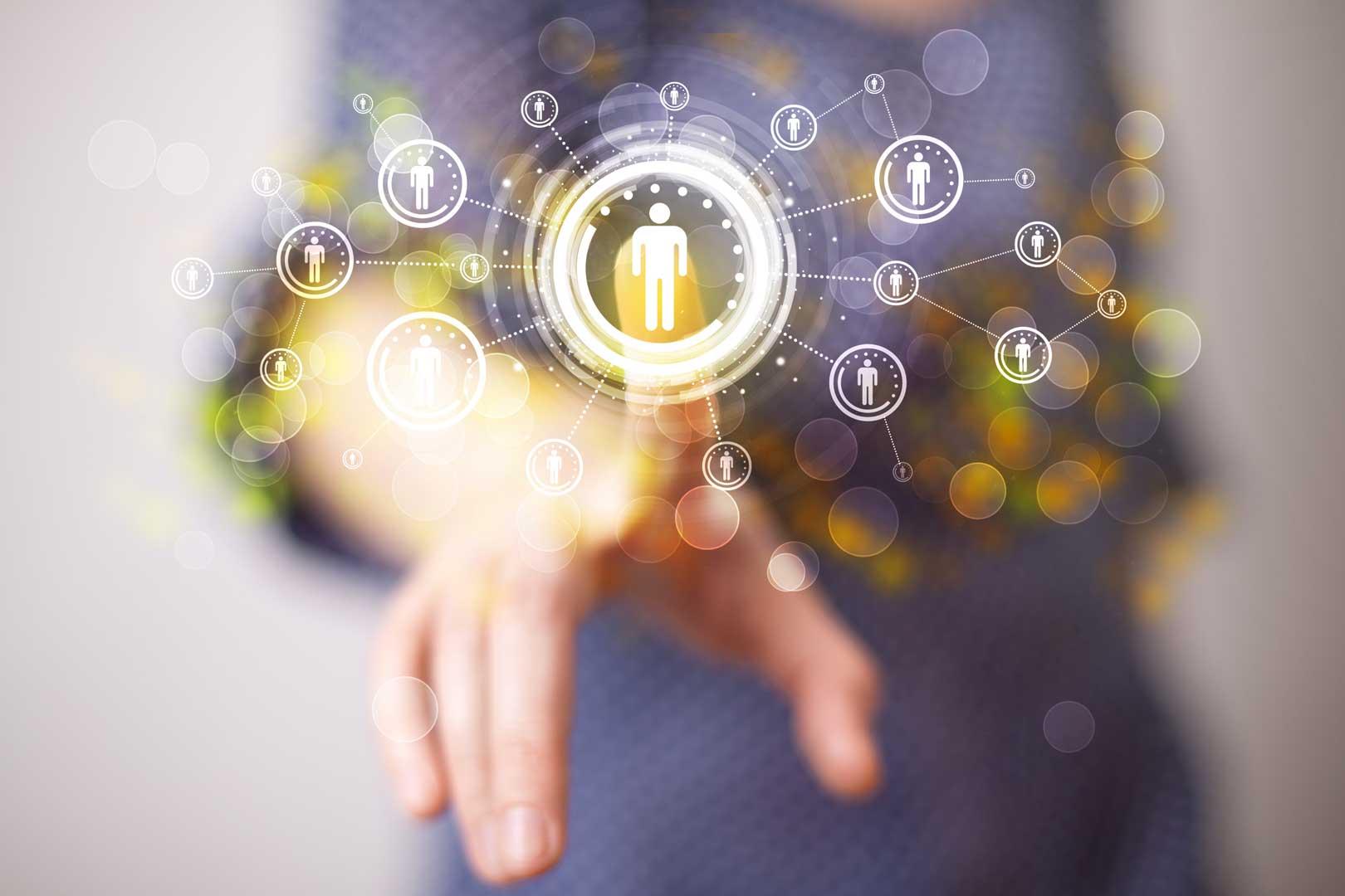 5 digital community per i milanesi