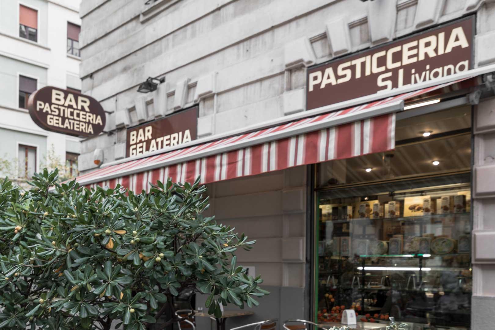 Bar Pasticceria S. Liviana