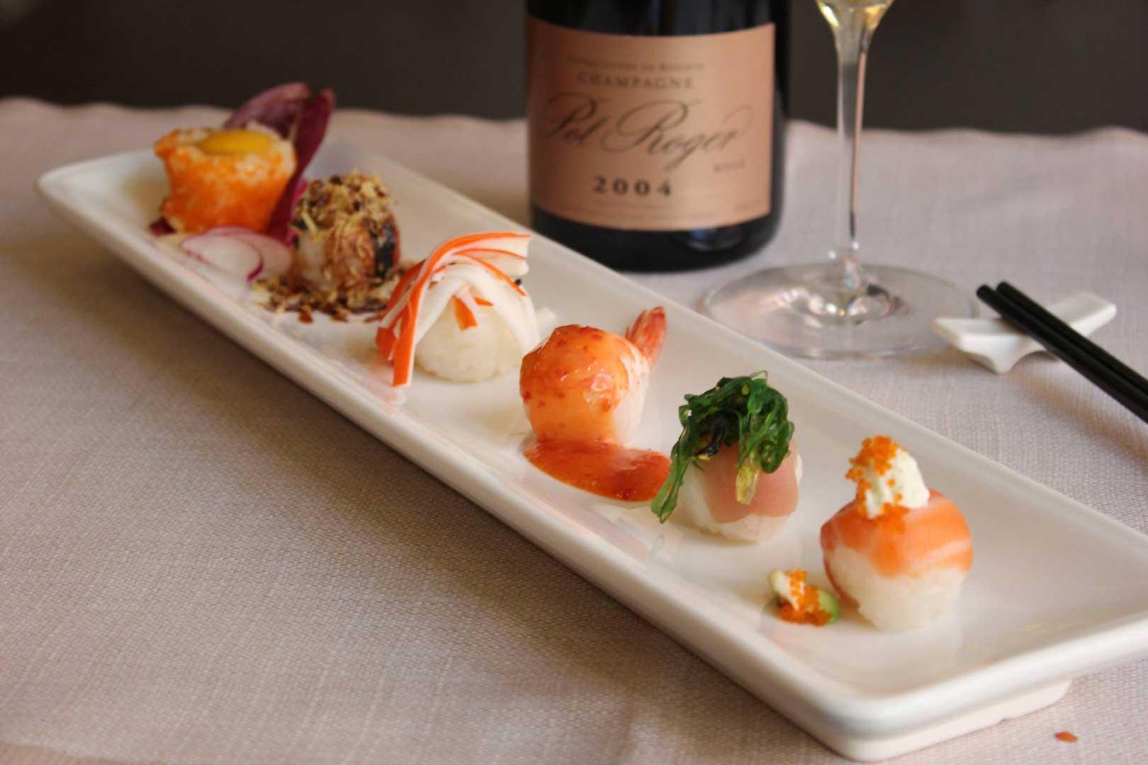 Conch Sushi
