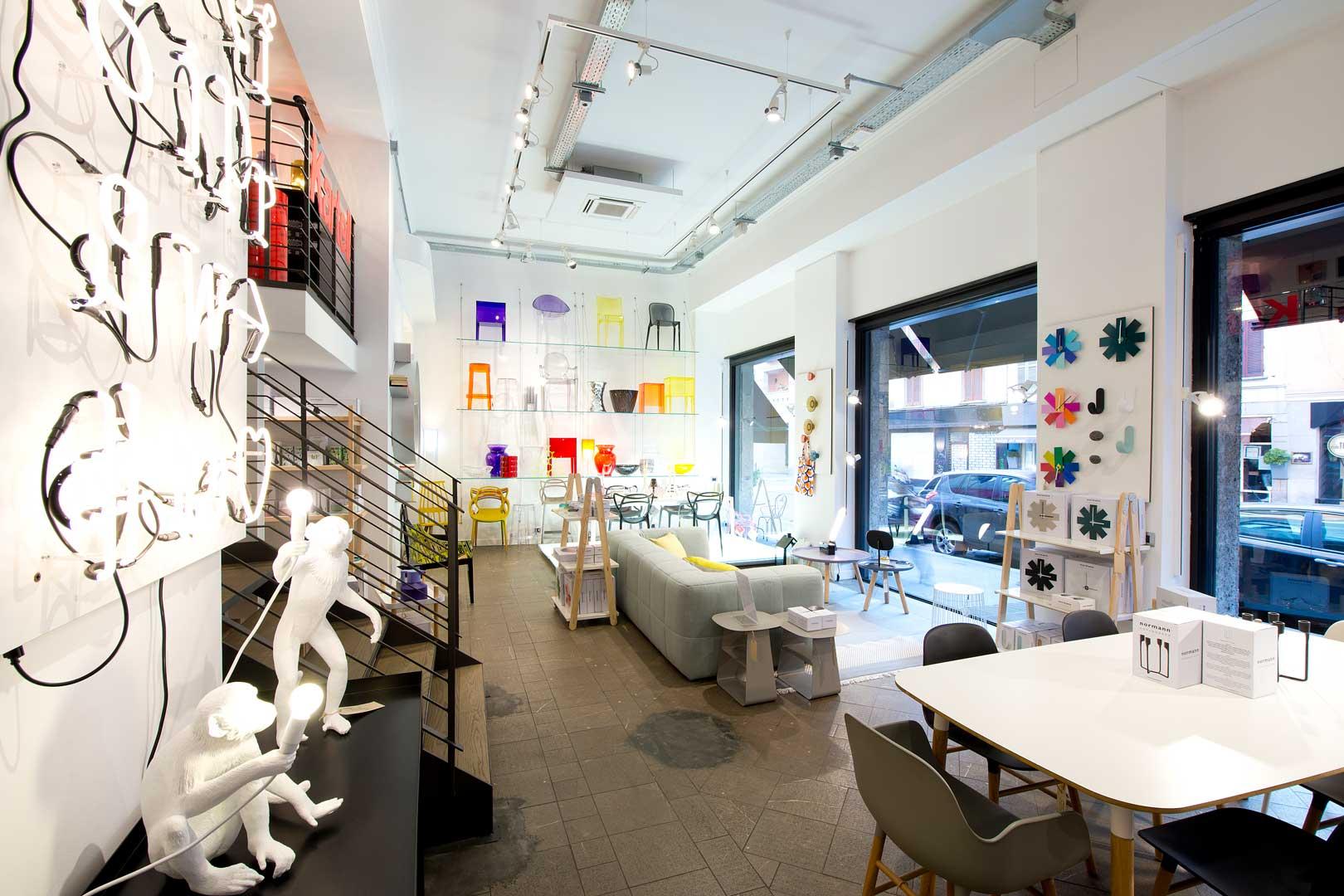 Design Republic - Milano