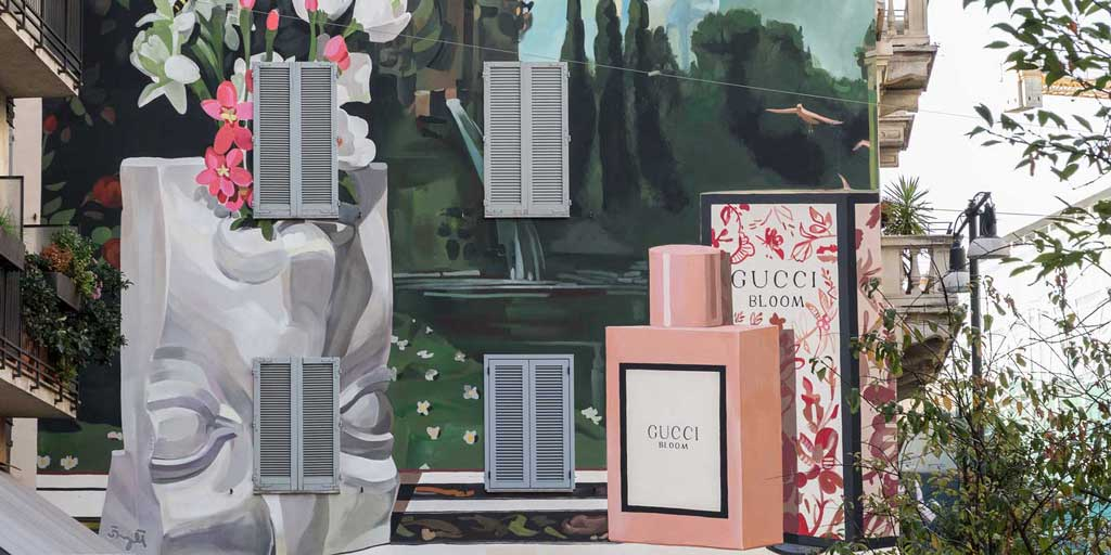 e6289f12d7cc Gucci Art Wall | Flawless Milano - The Lifestyle Guide