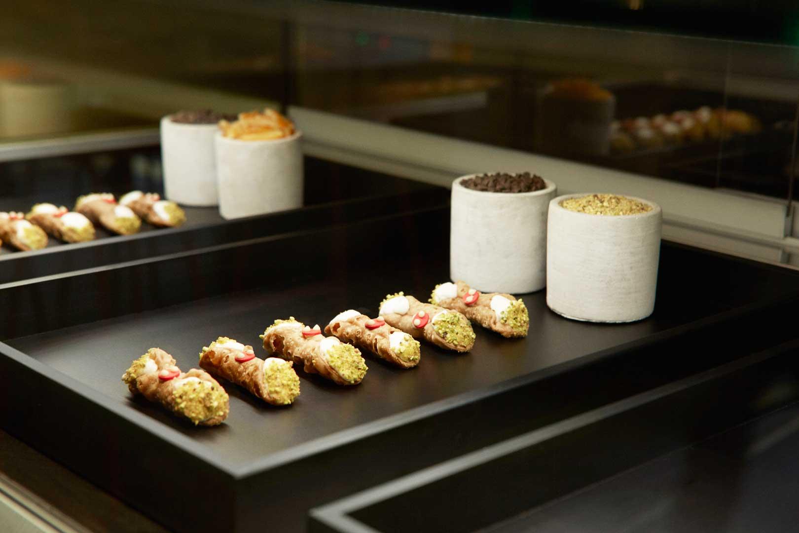 5 dolci particolari a Milano