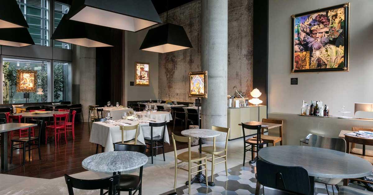 Hotel Melchiorre Gioia Milano