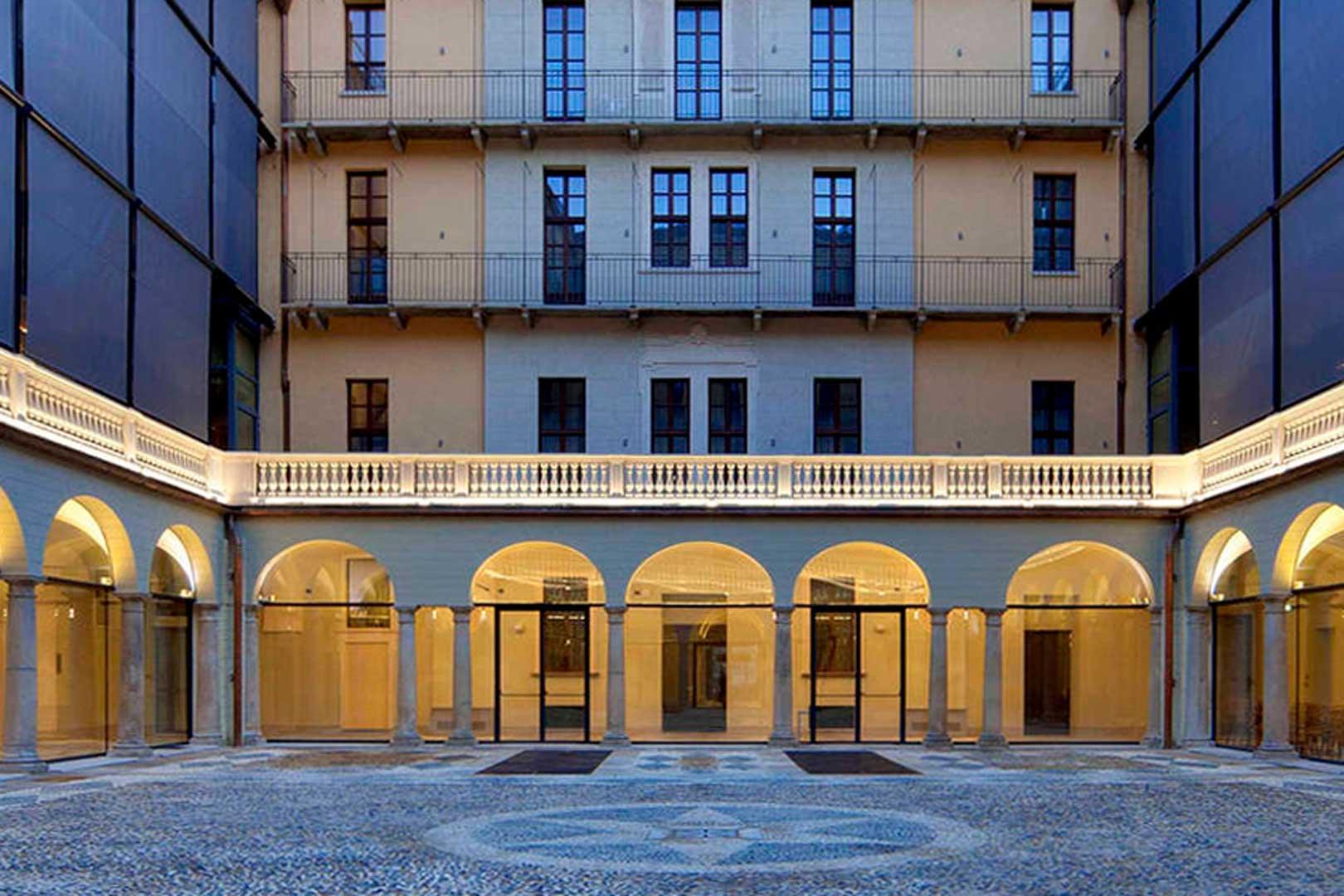 NH Hotel - Torino