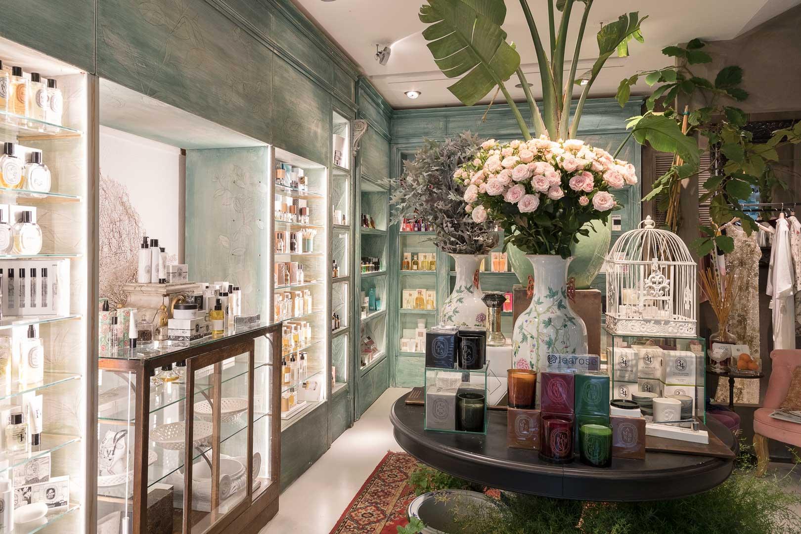 Tearose Boutique - Milano