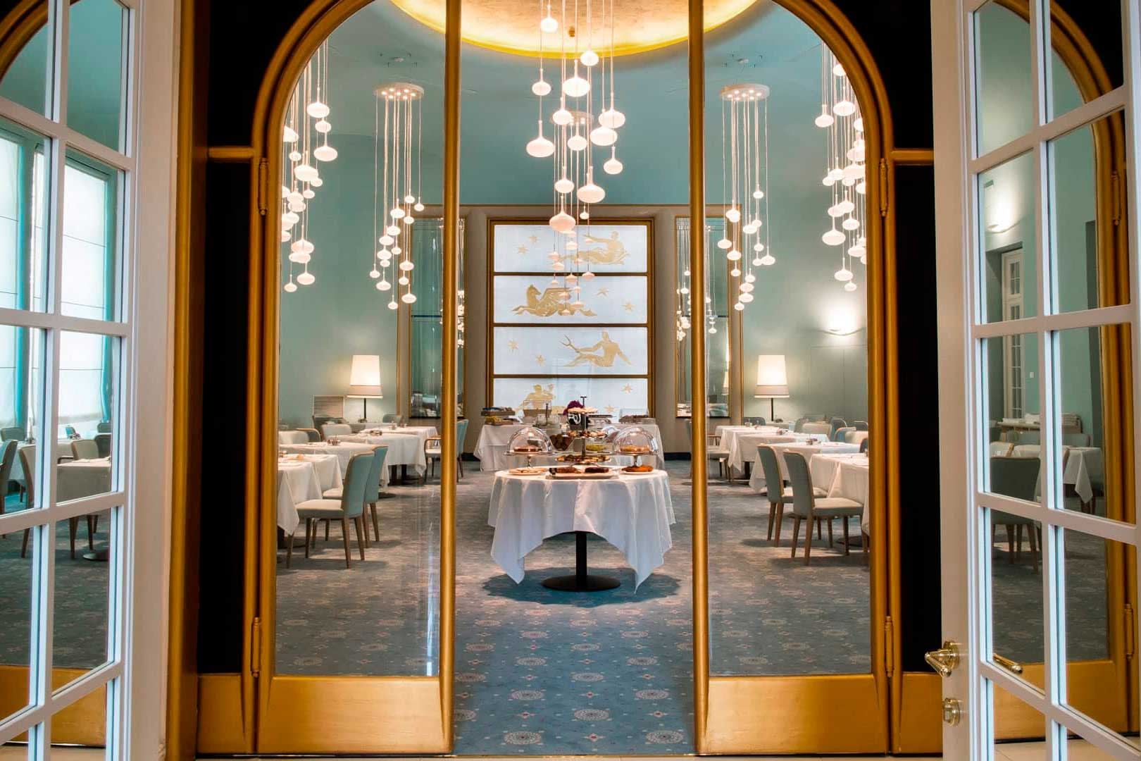 Turin Palace Hotel - Torino