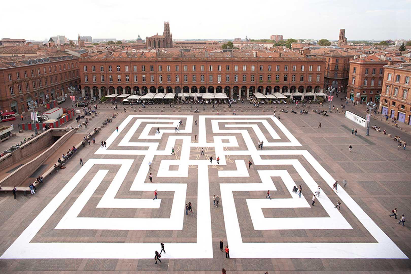 L'Atlas - Cryptograms | Wunderkammern Milano