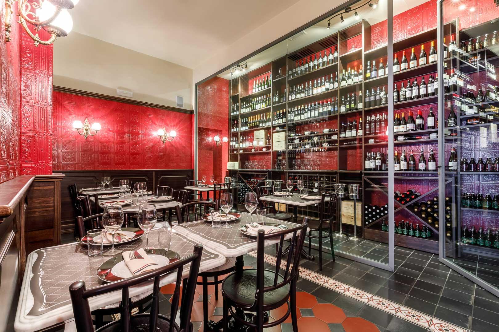 I 10 migliori ristoranti di carne a Milano - Bove's