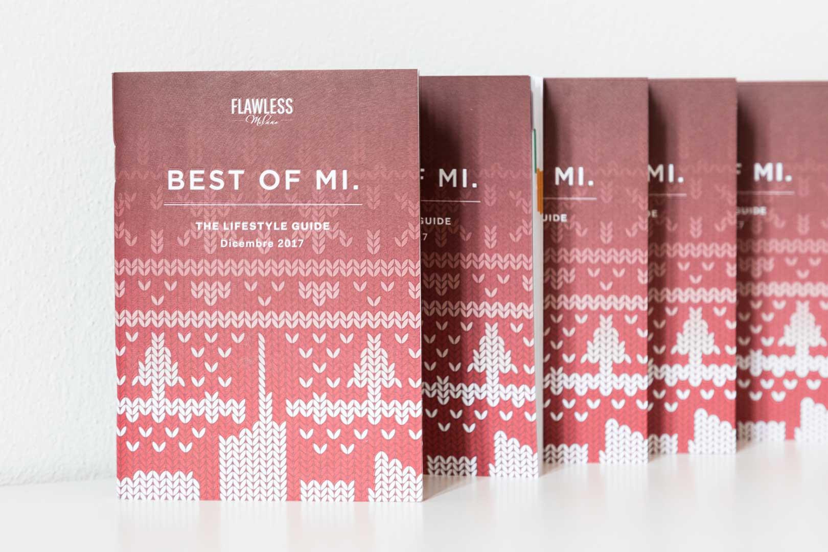 Best of Mi. Dicembre 2017 - Milano