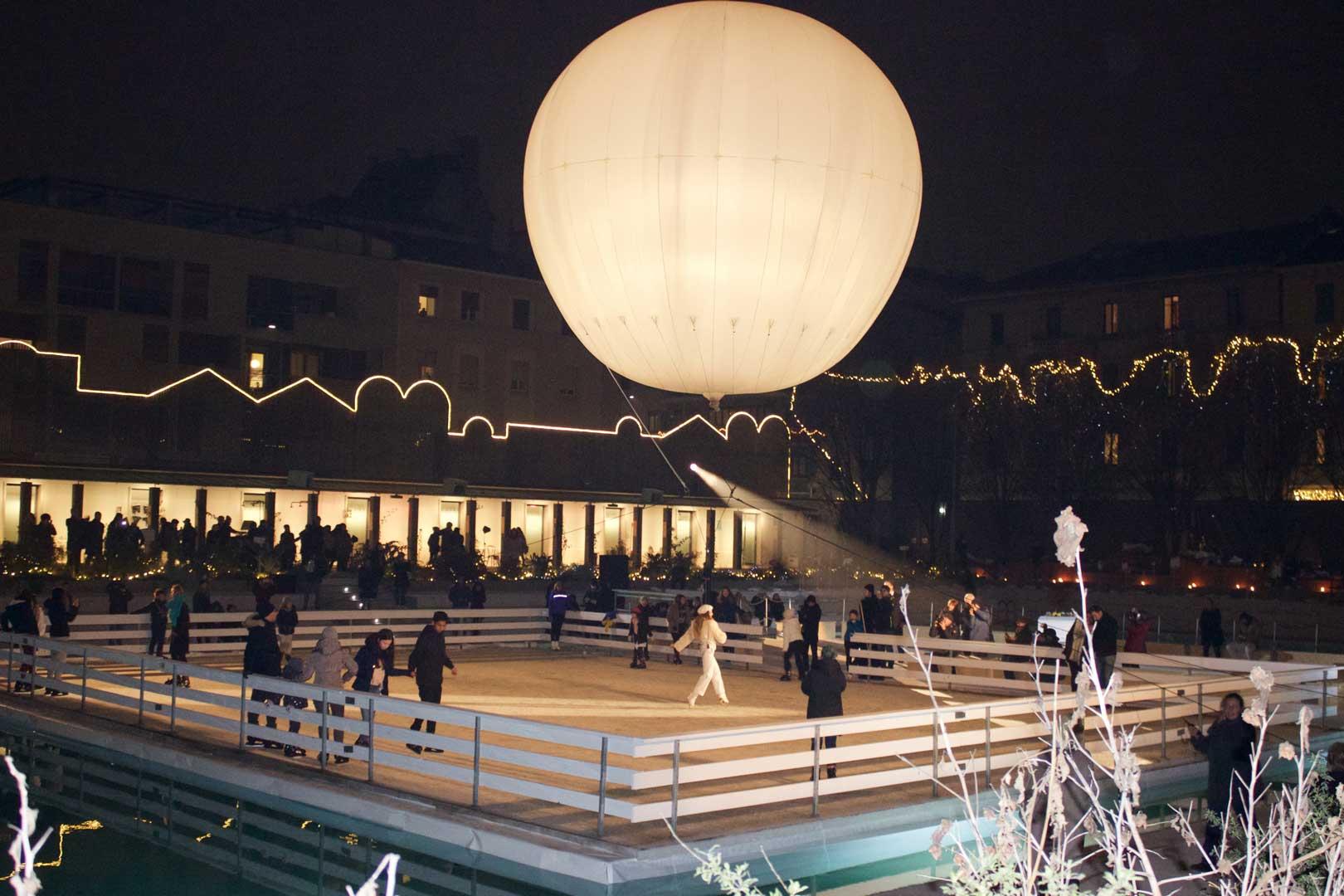 Cosa fare a Milano durante le feste - Bagni Misteriosi