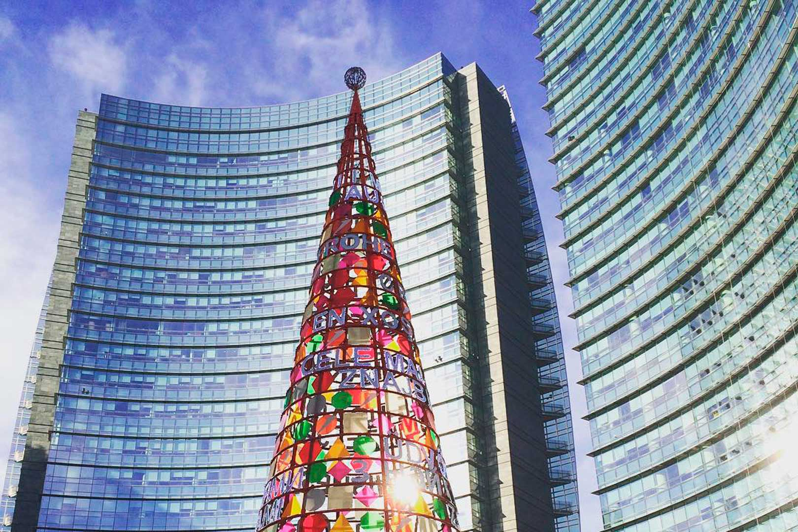 Cosa fare a Milano durante le feste - Christmas Village