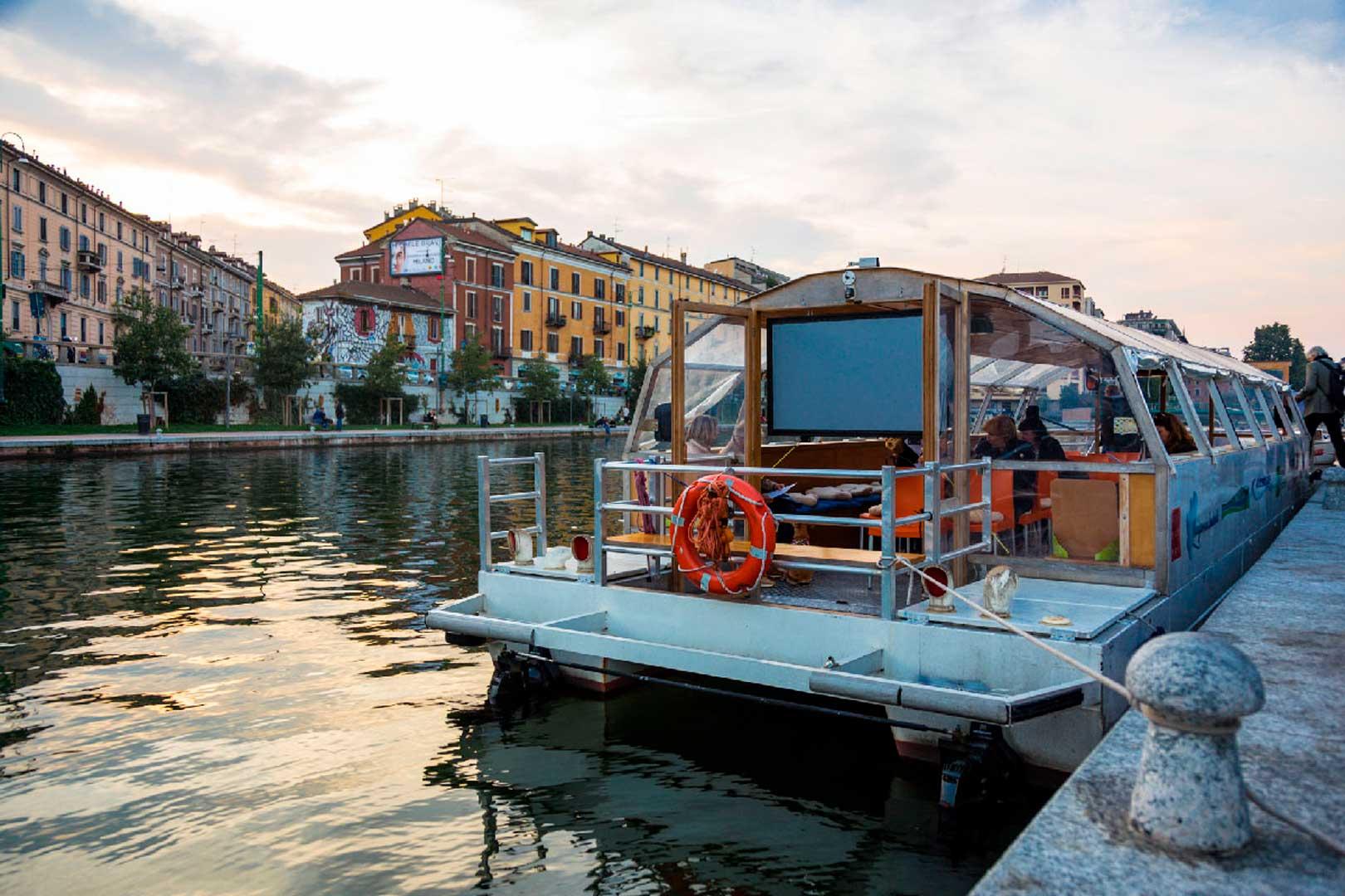 Cosa fare a Milano durante le feste - Cinema Bianchini