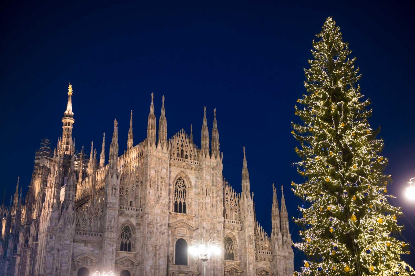 Cosa fare a Milano durante le feste