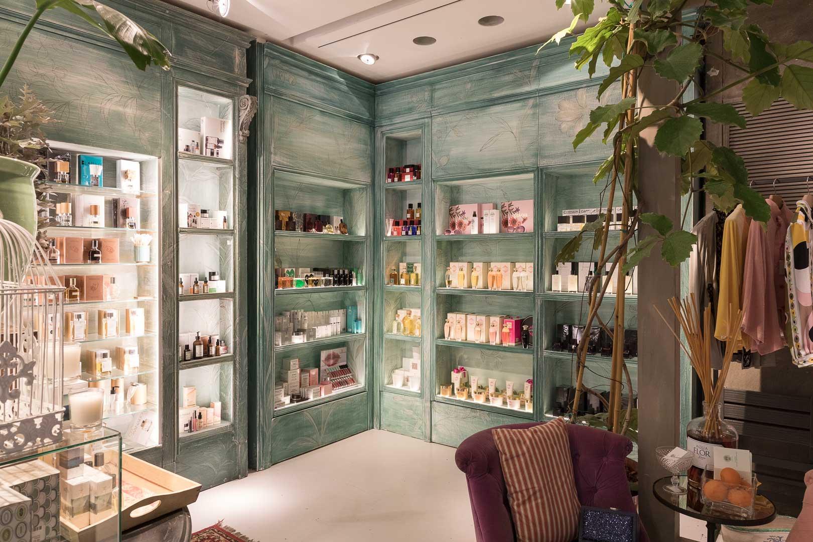 Dove comprare il profumo perfetto - Tearose Boutique