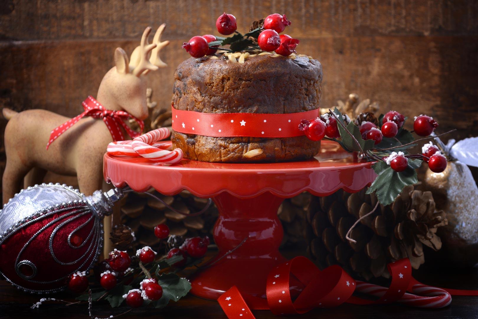 Le gift box natalizie più dolci di Milano
