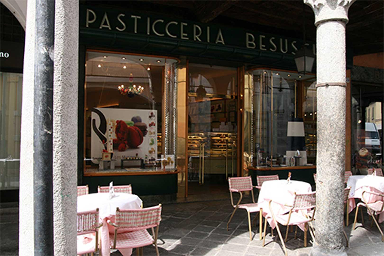 Pasticceria Besuschio