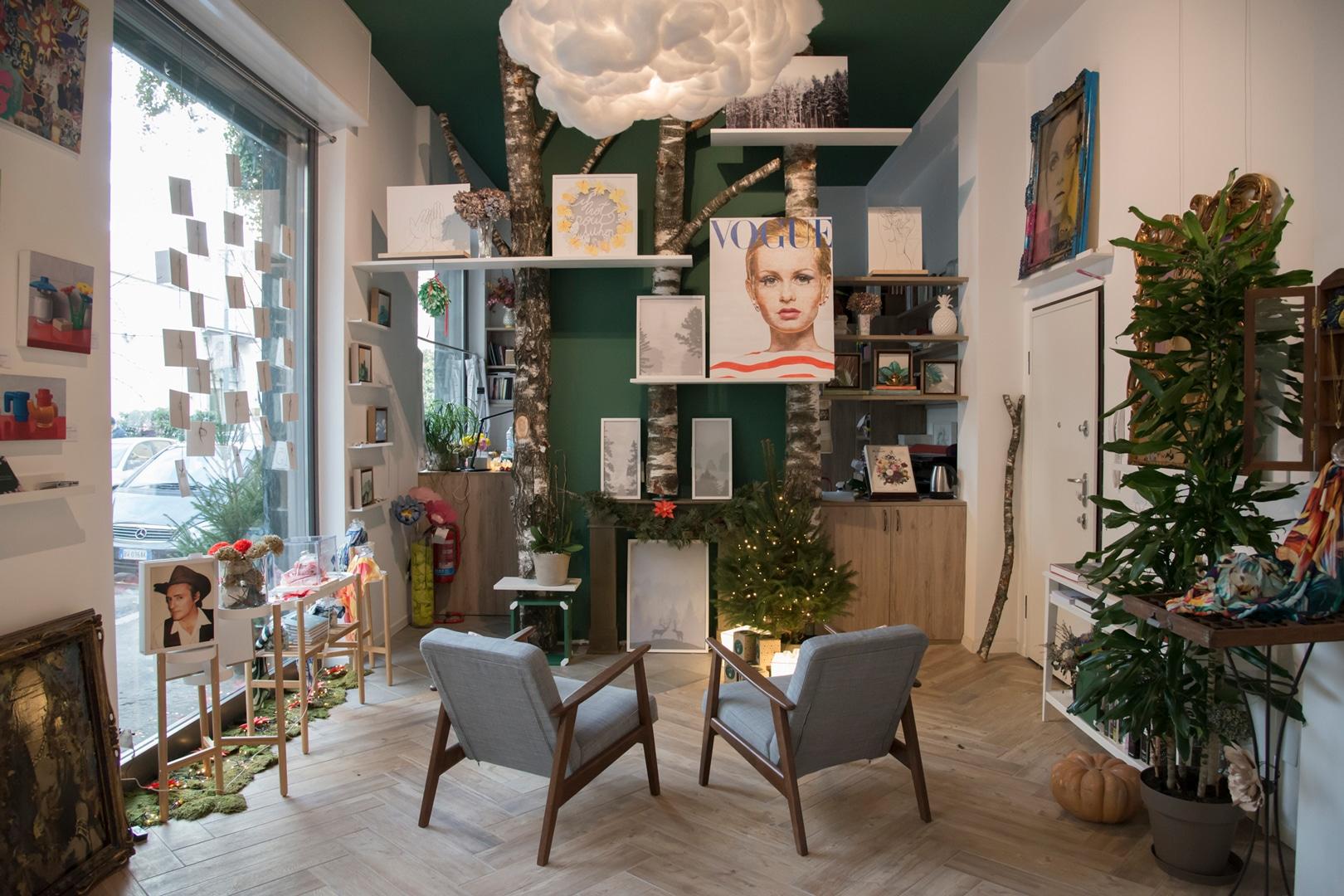 Pourquoi Pas Lab - Milano
