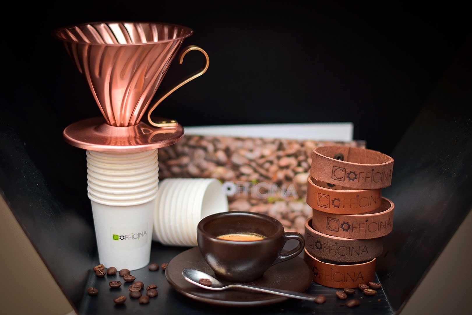 5 Indirizzi per caffè e pasticcini - Cofficina