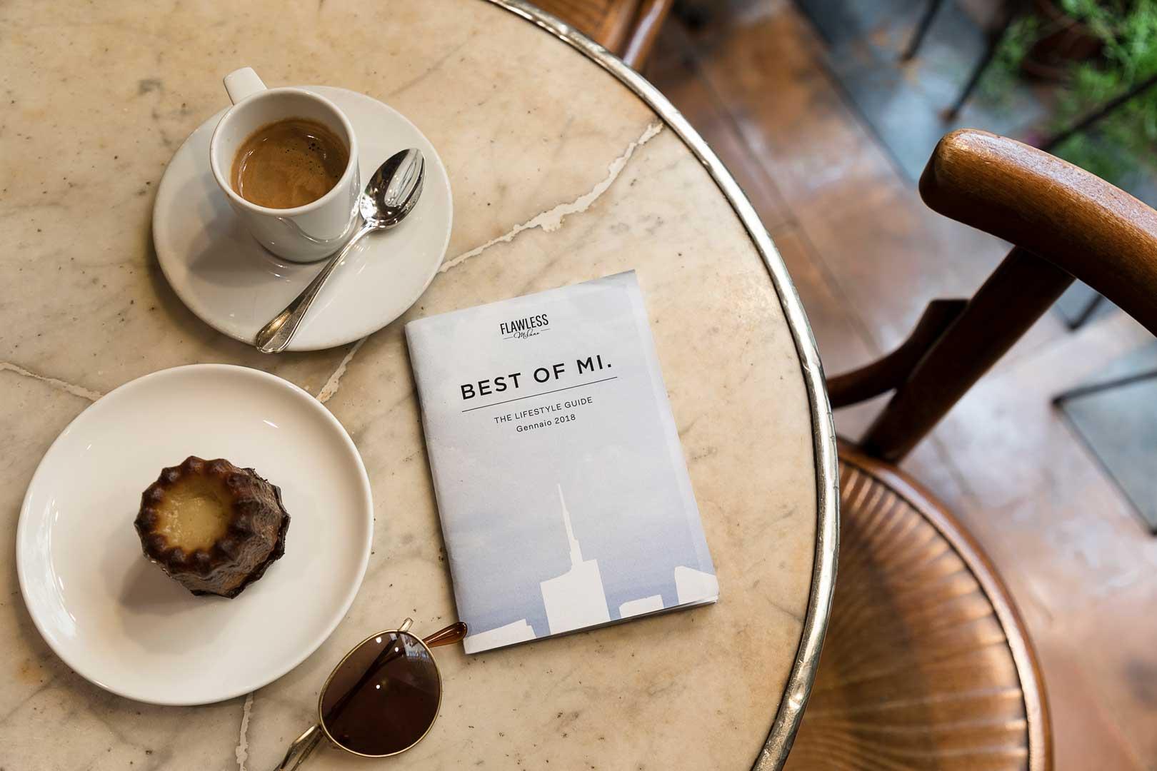 Best of Mi. Gennaio 2018 - Milano