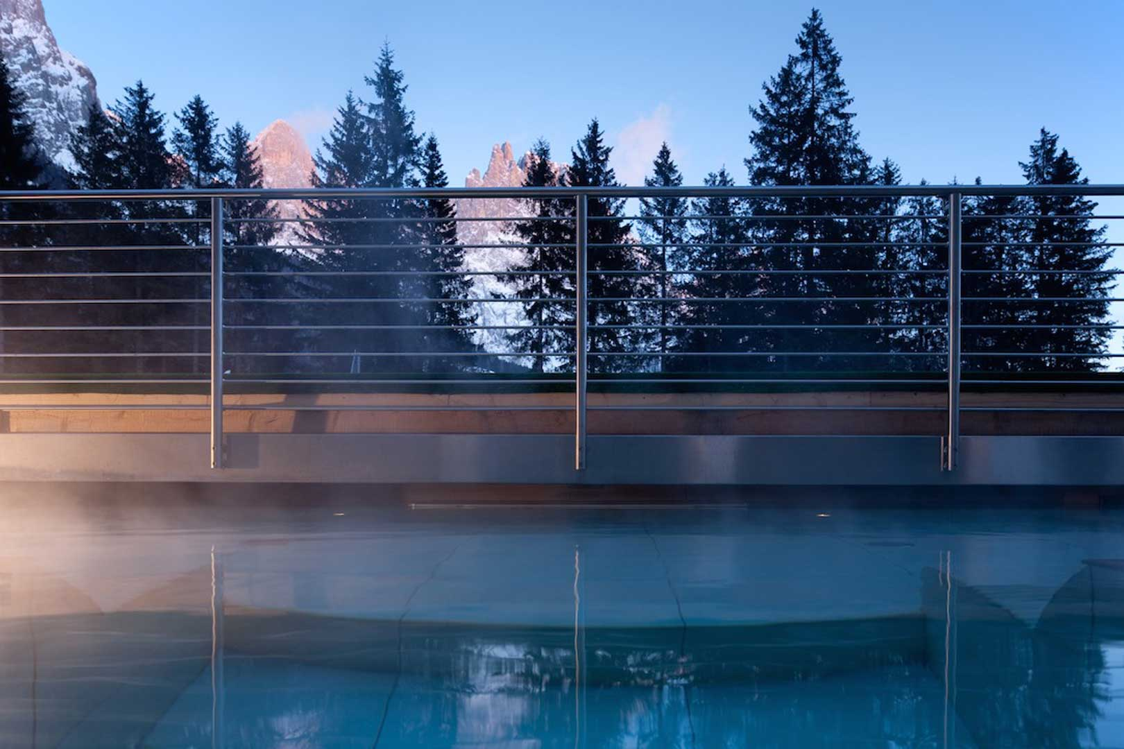 Dolce Vita Design Spa & Wellness - San Martino di Castrozza