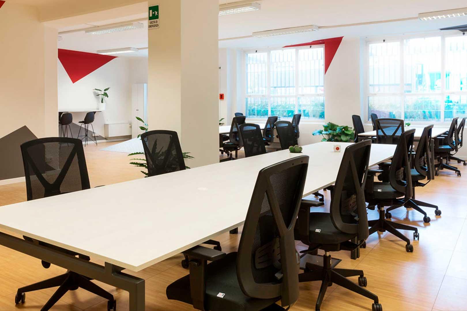Donatello Coworking - Milano