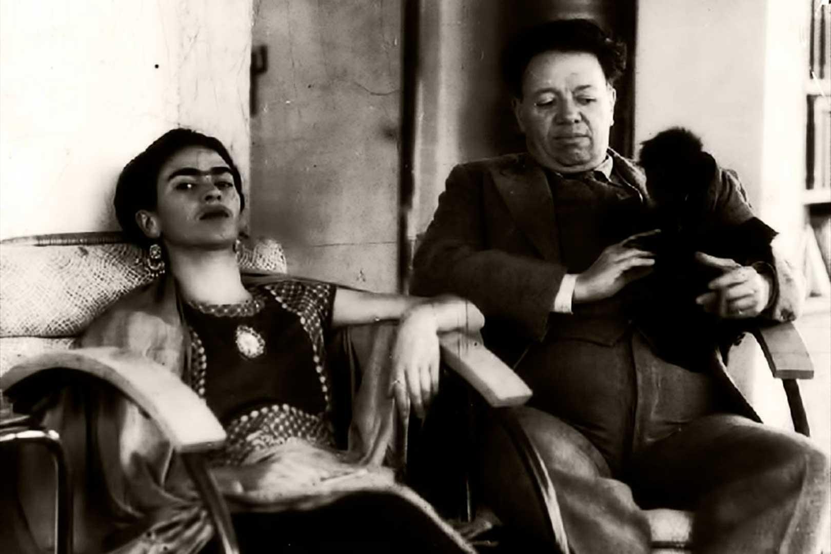 Frida Kahlo - Milano Mudec
