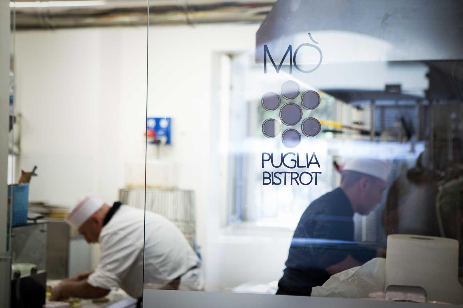 Mò Puglia Bistrot - Milano