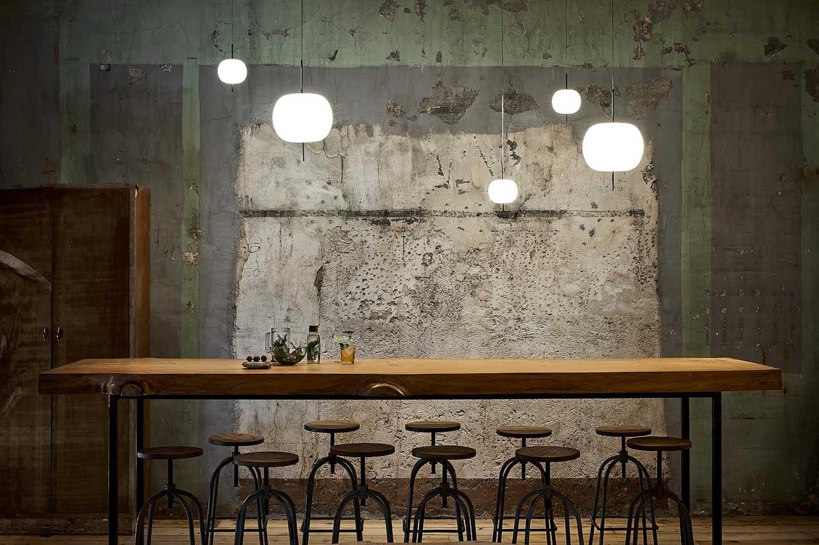 Wooding Bar - Milano