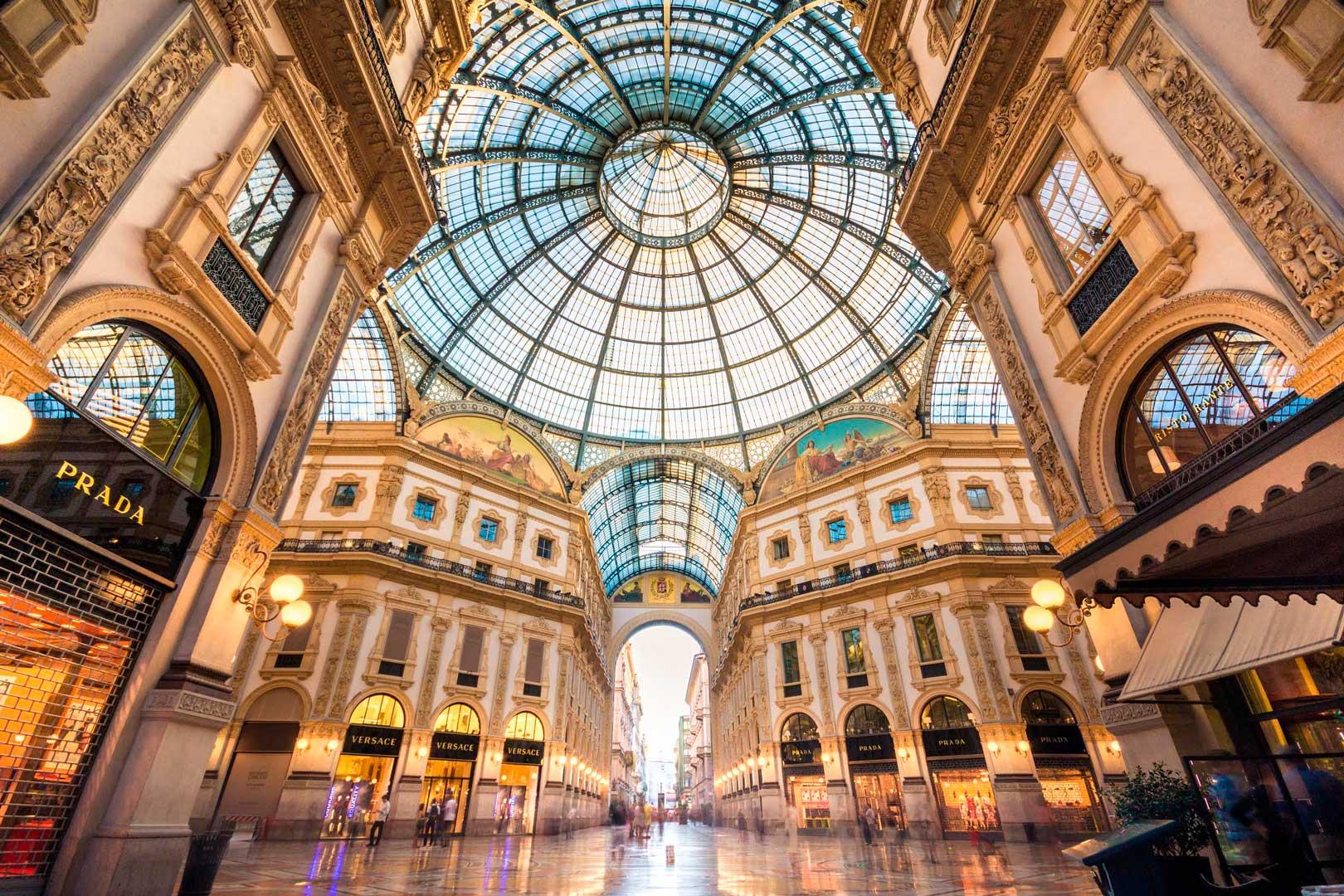 5 cose che l'America invidia a Milano