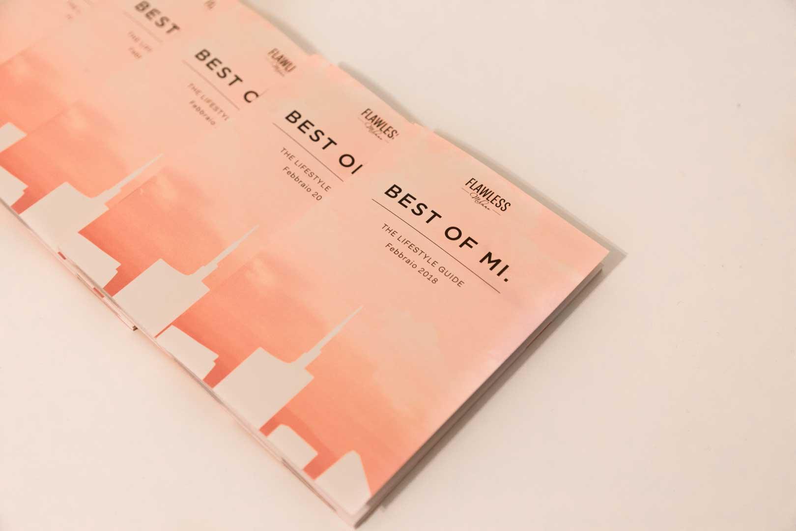 Best of Mi. - Febbraio 2018