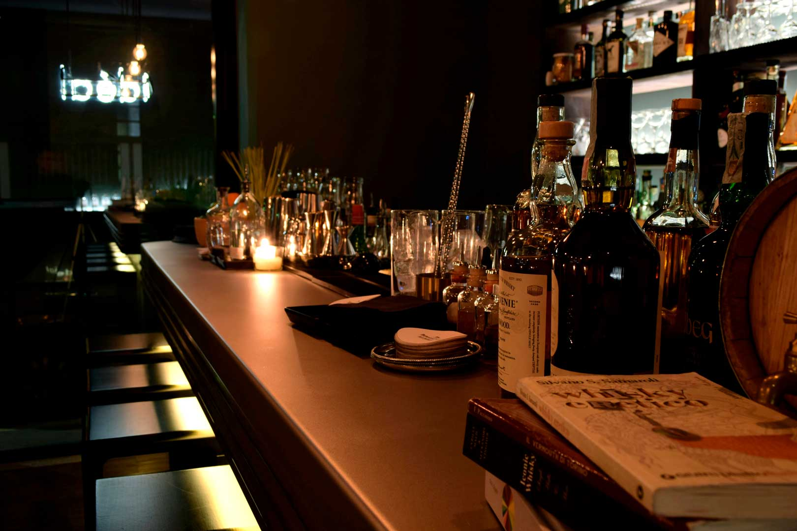 Ideal Cocktail Club - Milano