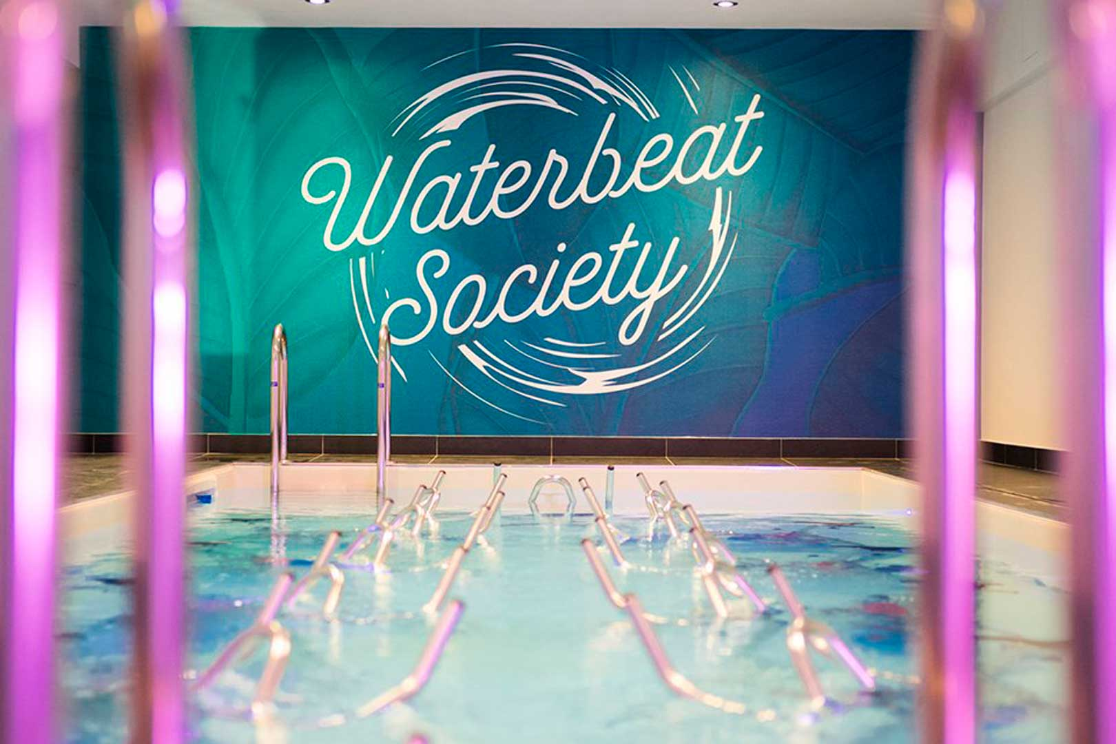 Waterbeat Society - Milano