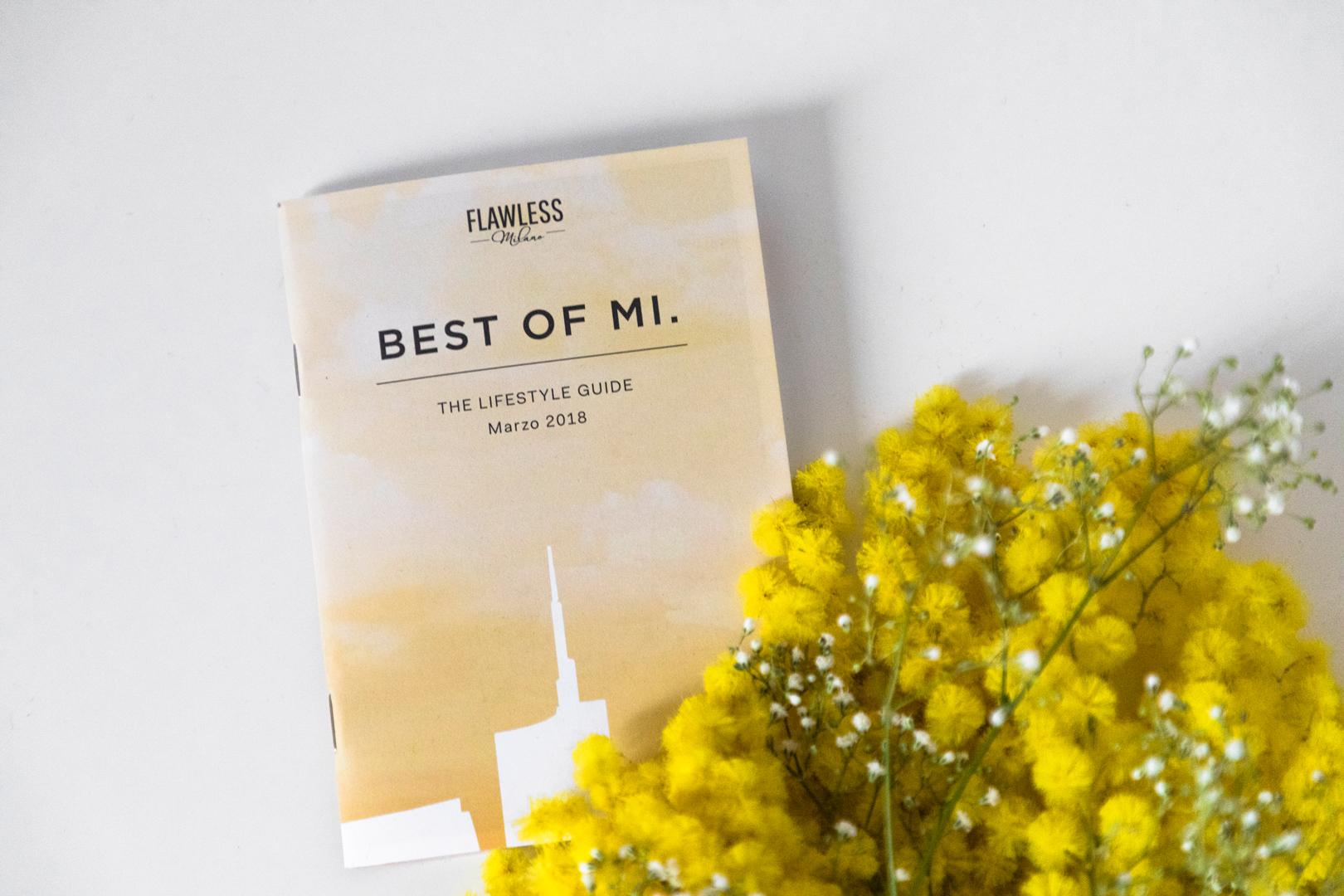 Best of Mi. - Marzo 2018
