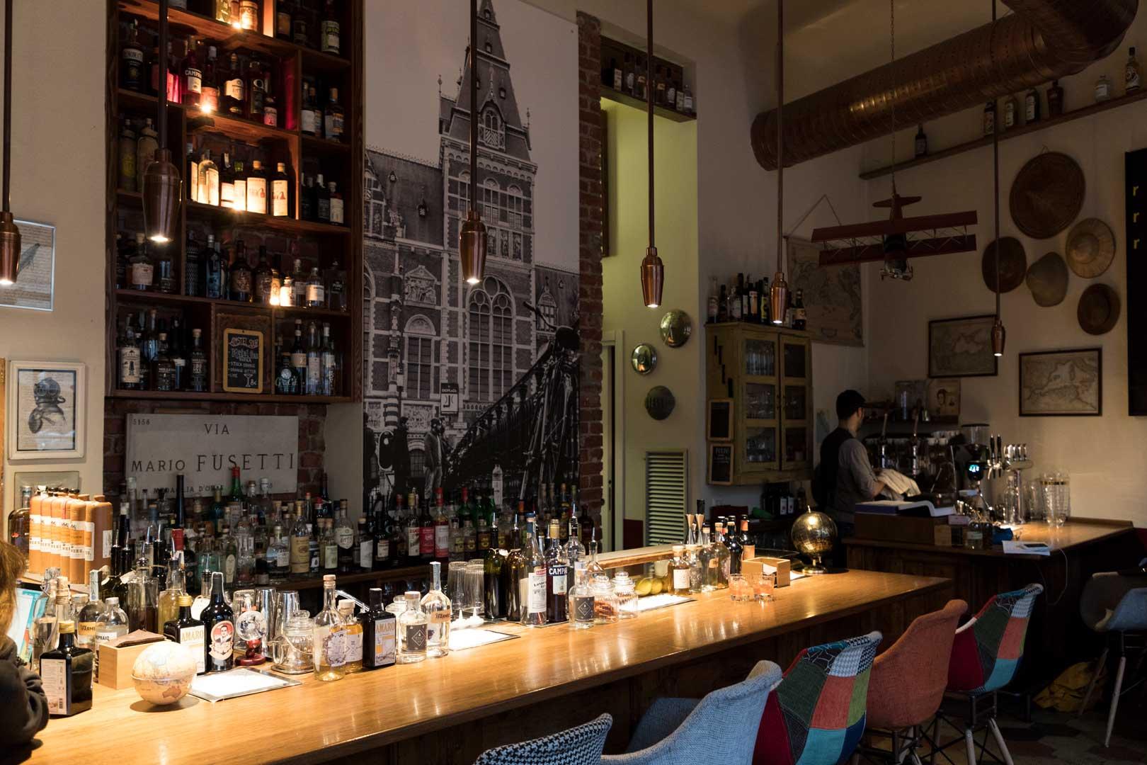 I migliori cocktail bar di milano flawless milano for Designer a milano