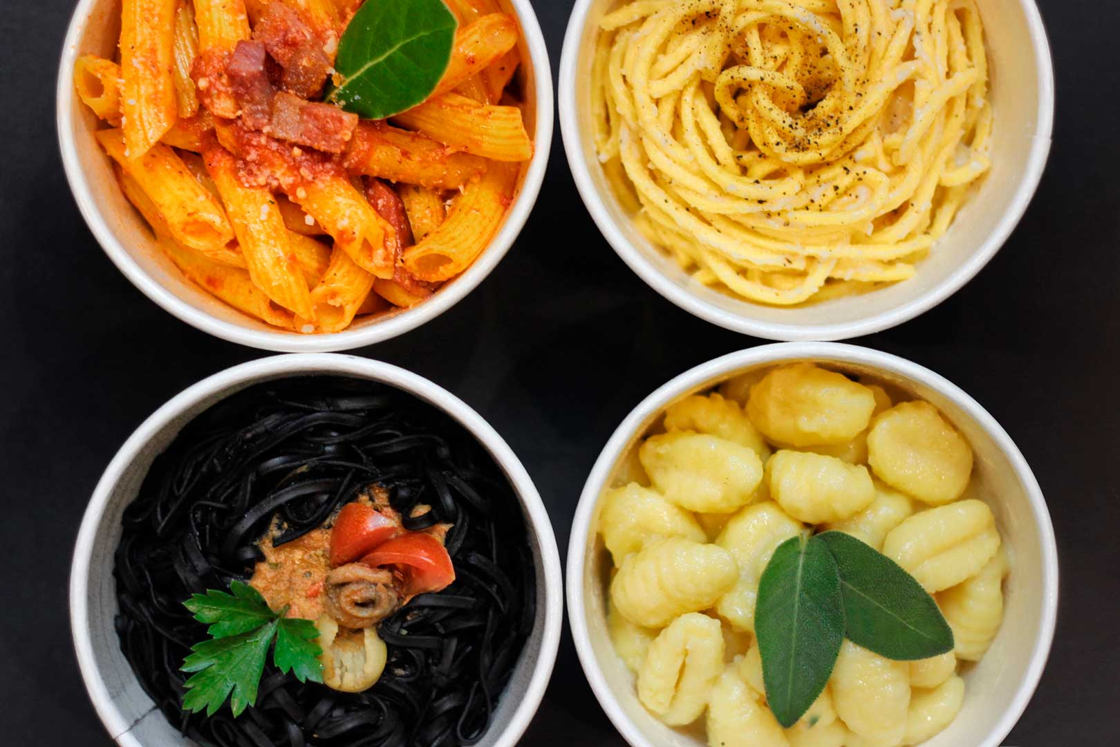 Pasta a GoGo - Milano