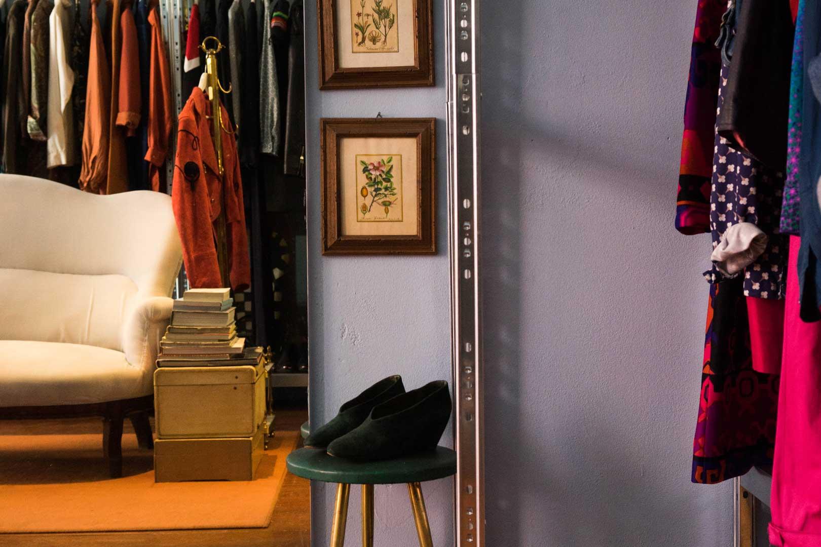 TUG Vintage Concept Store